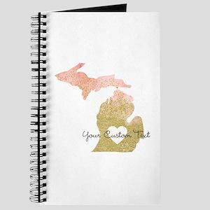 Personalized Michigan State Journal