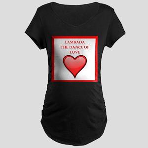lambada Maternity T-Shirt