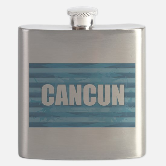 Cancun Flask