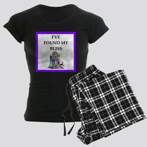 quilting Pajamas