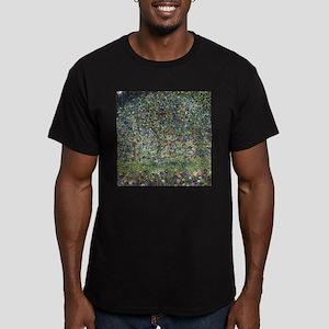 Gustav Klimt Apple Tree T-Shirt