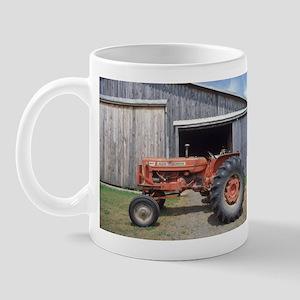 Barn Door Was Open Mug