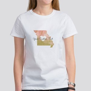 Personalized Missouri State T-Shirt