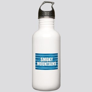 Smoky Mountains Stainless Water Bottle 1.0L