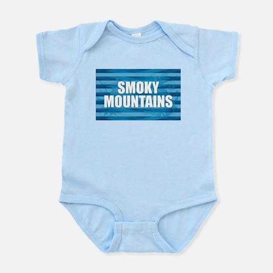 Smoky Mountains Body Suit
