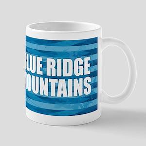 Blue Ridge Mountains Mugs