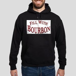 Fill With Bourbon Sweatshirt