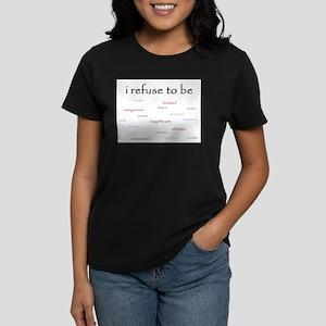 irefuse T-Shirt