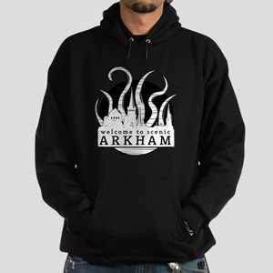Scenic Arkham Sweatshirt
