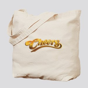Cheers TV Logo Tote Bag