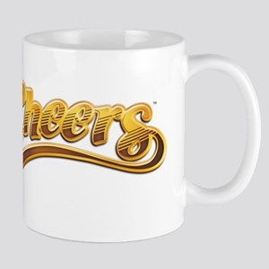 Cheers TV Logo Mug