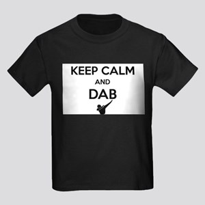 Keep Calm and Dabs T-Shirt