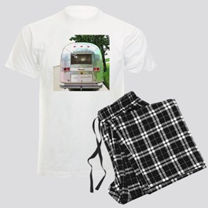 Vintage Airstream Collection Men's Light Pajamas
