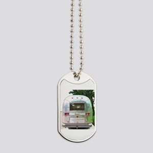 Vintage Airstream Collection Dog Tags