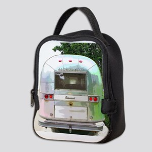 Vintage Airstream Collection Neoprene Lunch Bag