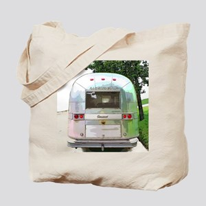 Vintage Airstream Collection Tote Bag