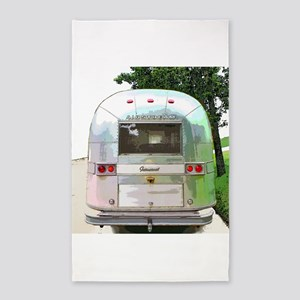 Vintage Airstream Collection Area Rug