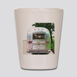 Vintage Airstream Collection Shot Glass