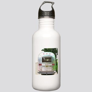 Vintage Airstream Coll Stainless Water Bottle 1.0L