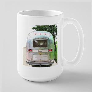 Vintage Airstream Collection Large Mug