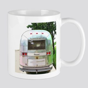 Vintage Airstream Collection Mug