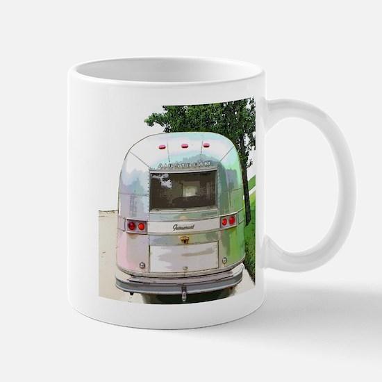 Vintage Airstream Collection Mug