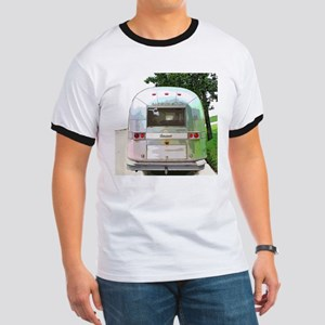 Vintage Airstream Collection Ringer T