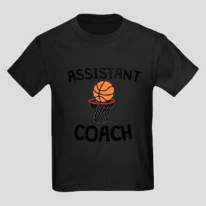 Assistant Basketball Coach T-Shirt