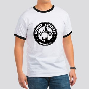 Scoot Jockeys T-Shirt
