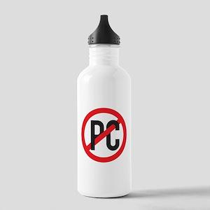 Anti PC Water Bottle