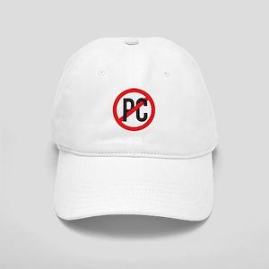 Anti PC Baseball Cap