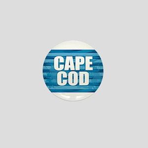 Cape Cod Mini Button