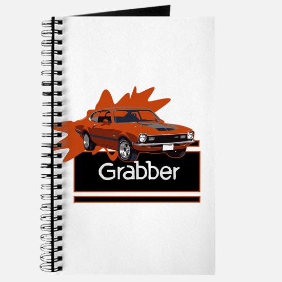 Grabber Maverick Journal