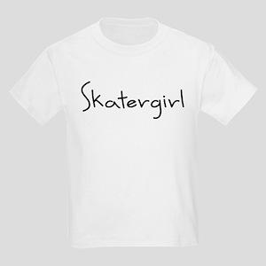 Skatergirl T-Shirt