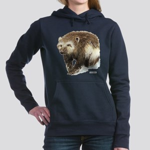 Wolverine Animal Sweatshirt