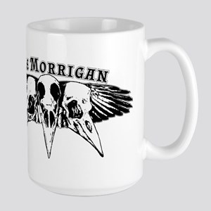 The Morrigan Mugs