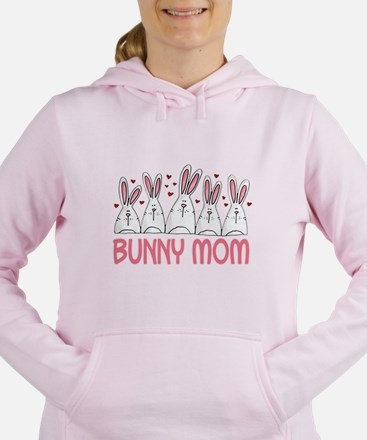 Bunny Mom II Sweatshirt