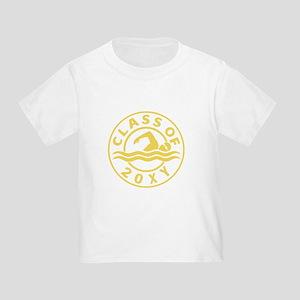 Class of 20?? Swimming T-Shirt