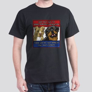 Anti-BSL Dark T-Shirt