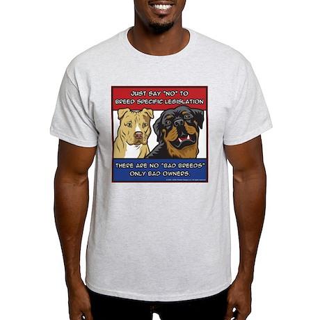 Anti-BSL Light T-Shirt