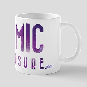 Cosmic Disclosure Mugs