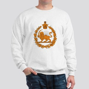 Persia Coat of Arms Sweatshirt
