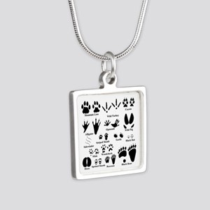 Animal Tracks Collection 2 Necklaces