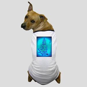 Ice Bodhisattva Dog T-Shirt