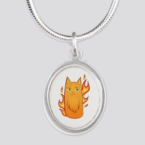 Firestar Necklaces
