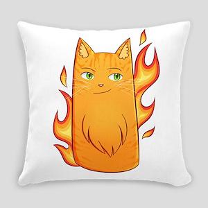 Firestar Everyday Pillow