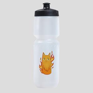 Firestar Sports Bottle