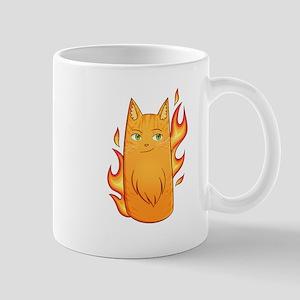 Firestar Mugs