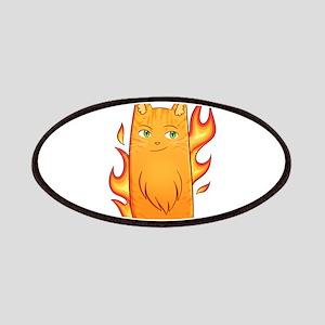 Firestar Patch