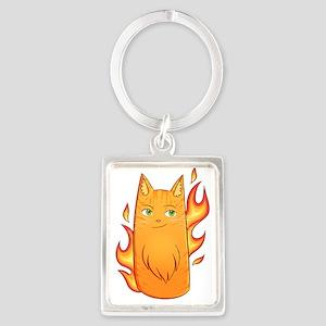 Firestar Keychains